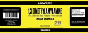 1, 3 dimethylamylamine