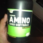 ON superior amino 2222 review