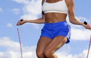 jumping rope workouts