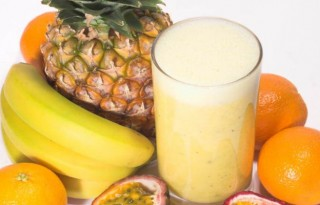 Shake and smoothie recipes without protein powder